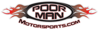 Poor Man Motorsports, Top Quality Race Parts; Affordable Prices