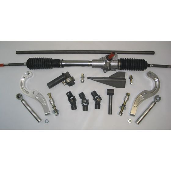 317-3-2 1968-1972 A-Body Manual Rack And Pinion Co