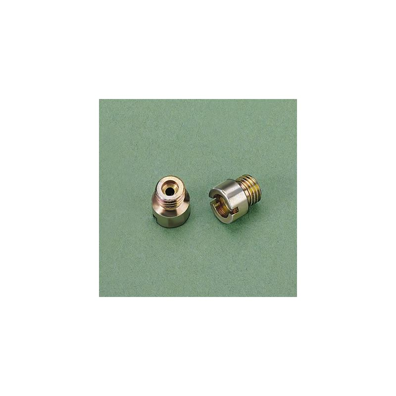 Holley 122-89 Main Jets