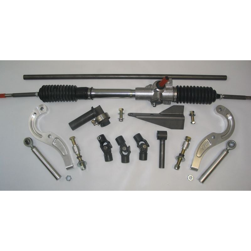 317-3-1 1964-1967 A-Body Manual Rack And Pinion Co