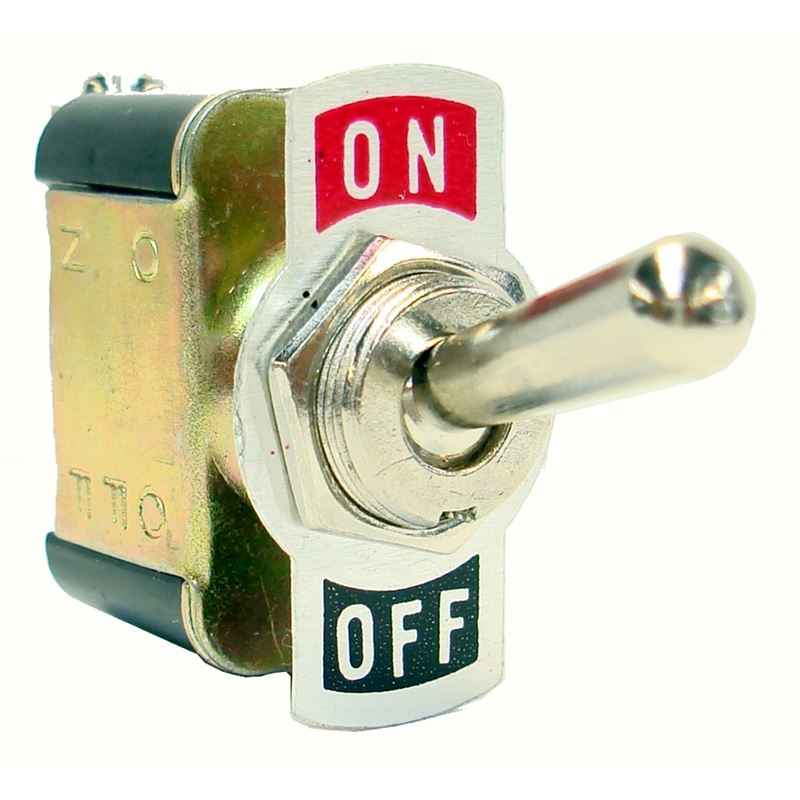 66232 Toggle Switch Replacement Switch for Electri