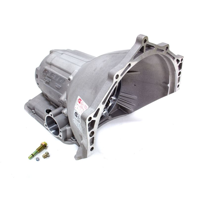 PG1500R Superglide Powerglide SFI Transmission Cas