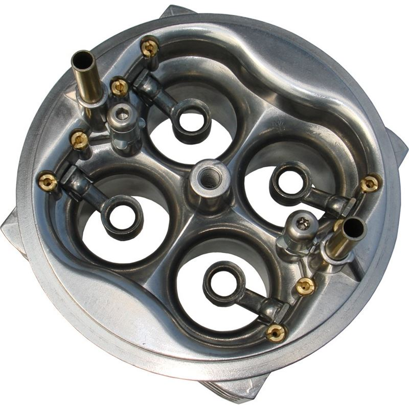 67108C Carburetor Main Body For Use With Holley 95