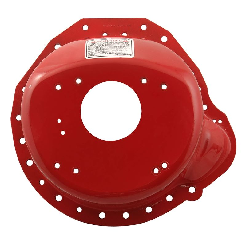 15200 Small Block Ford Safety Bellhousing for Topl